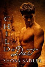 Child of Dust by Shoba Sadler – Review