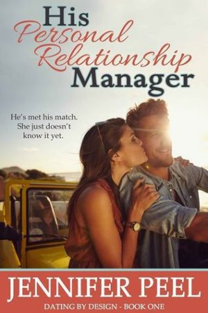 His Personal Relationship Manager on sale