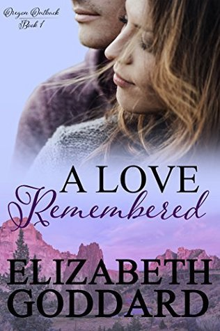 A Love Remembered (Oregon Outback #1)