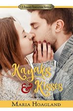 Kayaks & Kisses by Maria Hoagland – Review