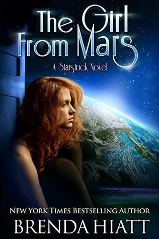 The Girl From Mars by Brenda Hiatt – Review