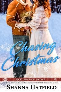 Shanna Hatfield Christmas Books – New Release, Free and on Sale