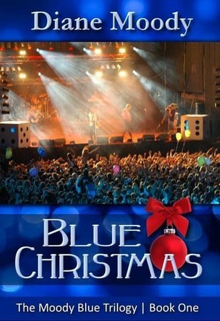 Blue Christmas by Diane Moody – Free