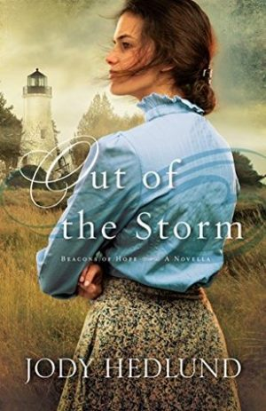 Out of the Storm by Jody Hedlund – Free