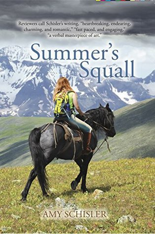 Summer's Squall by Amy Schisler