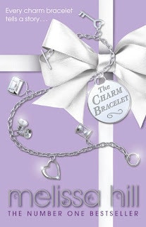 The Charm Bracelet by Melissa Hill – On Sale