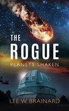 The Rogue by Lee W. Brainard – Book Review, Preview