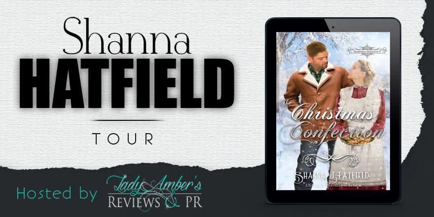 The Christmas Confection by Shanna Hatfield - Review