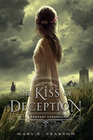 Kiss of Deception by Mary Pearson – Review