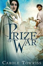 Prize of War by Carole Towriss – Review