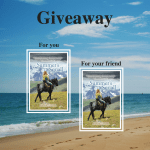Summer's Squall Giveaway