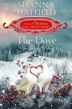 The Dove – New Release and Giveaway