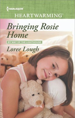 Bringing Rosie Home by Loree Lough – Review