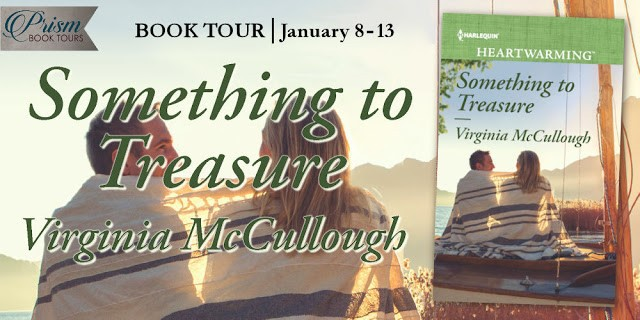 Something to Treasure by Virginia McCullough - Review