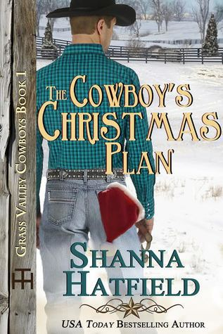 The Cowboy's Christmas Plan – Free January 11 Only