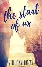 The Start of Us by Jill Lynn Buteyn – Review