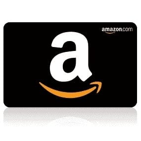 $25 Amazon Gift Card from Samanth Bayarr and Prism Book Tours