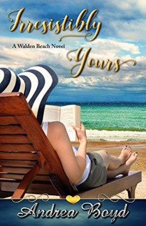 Irresistibly Yours by Andrea Boyd – Review,Author Interview,Giveaways