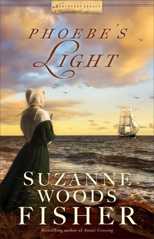 Phoebe's Light (Nantucket Legacy #1)