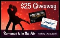 $25 Amazon Gift Card or Paypal Cash from Julie Coulter Bellon