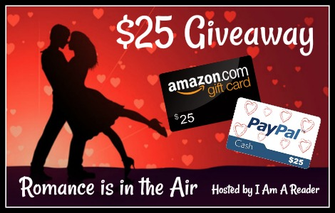 $25 Amazon Gift Card or Paypal Cash from Jennifer Moore
