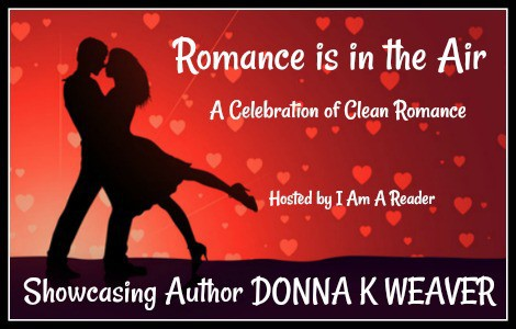 Romance in the Air - Donna Weaver - Blog Tour/Giveaway
