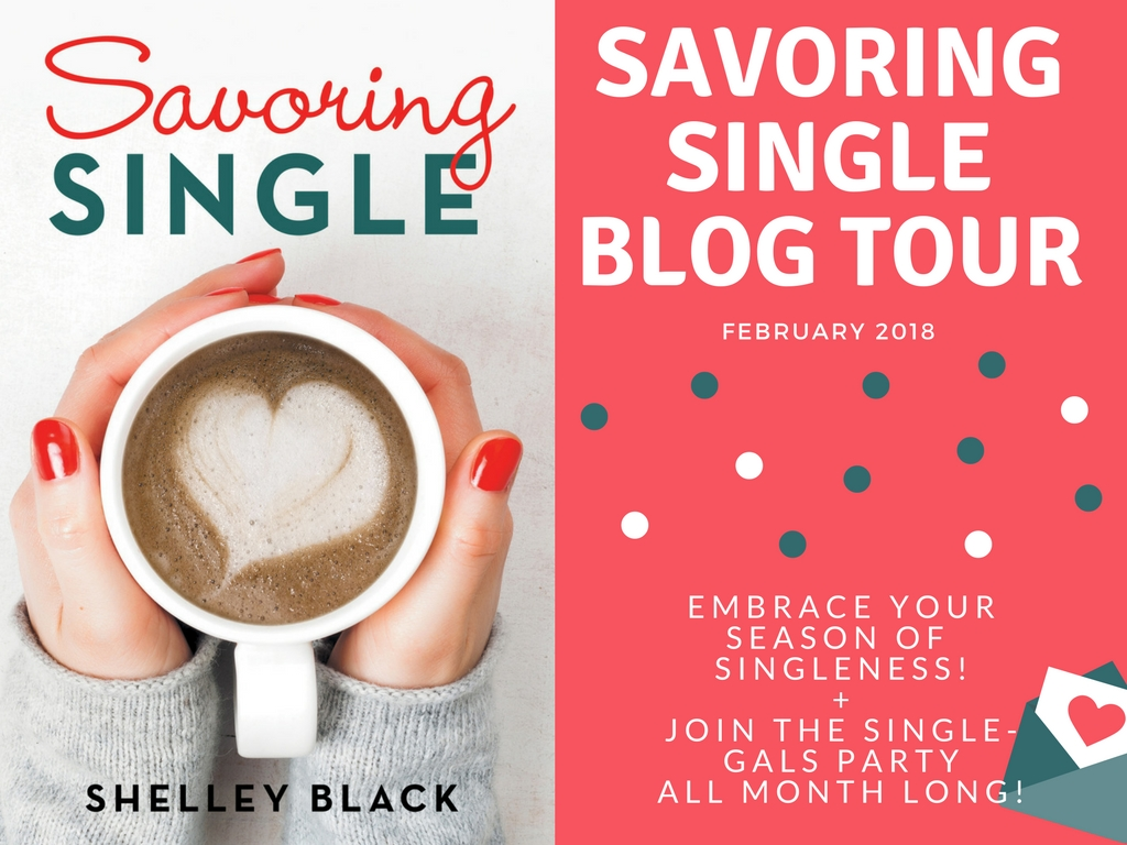 Savoring Single by Shelley Black - Review, Giveaway