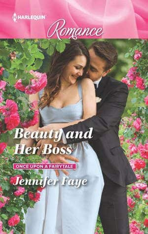 Beauty and Her Boss by Jennier Faye – Review, Giveaway