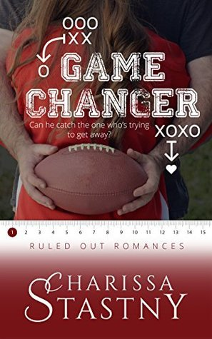 Game Changer by Charissa Stastny