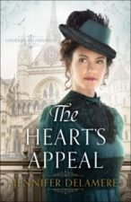 The Heart's Appeal by Jennifer Delamere – Review