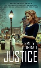 Justice by Emily Conrad – Review