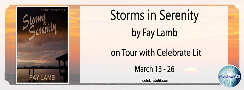 Storms in Serenity by Fay Lamb - Review