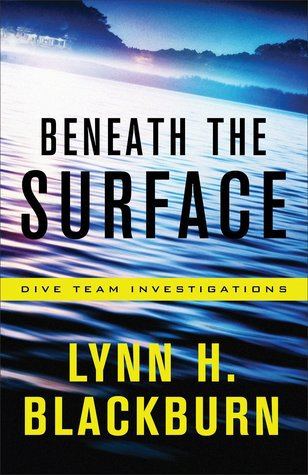 Beneath the Surface by Lynn H. Blackburn – Review