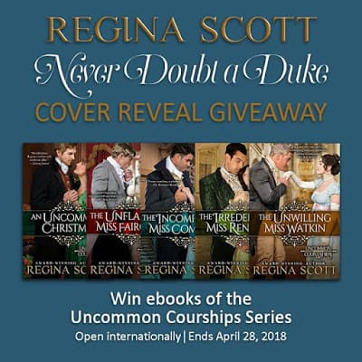 eBoos for the Uncommon Courtships Series: