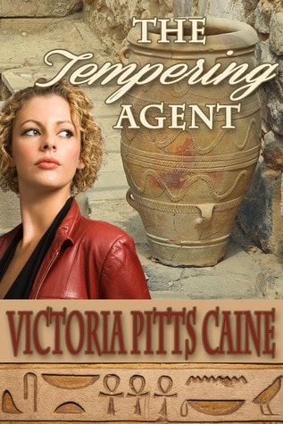 The Tempering Agent by Victoria Pitts Caine – Review
