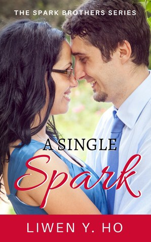 A Single Spark by Liwen Y. Ho – Review