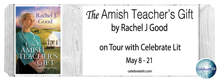 The Amish Teacher's Gift by Rachel J. Good - Review