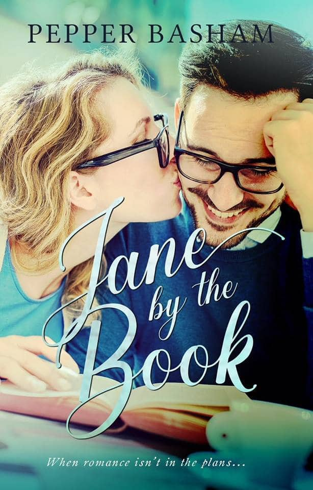 Jane by the Book by Pepper Basham