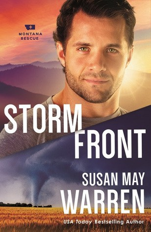 Storm Front (Montana Rescue #5) by Susan May Warren