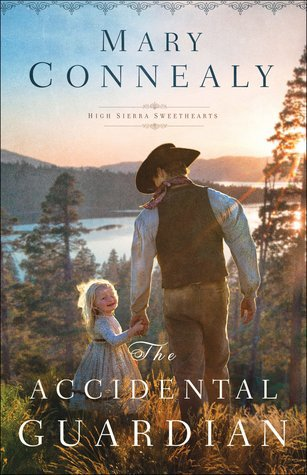The Accidental Guardian by Mary Connealy – Review