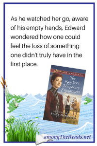 @stacyhenrie #ChristianFiction #bookreview #historical #western