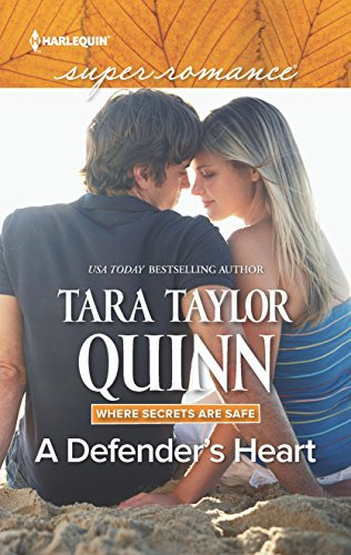 A Defender's Heart by Tara Taylor Quinn – Blog Tour Spotlight, Book Preview
