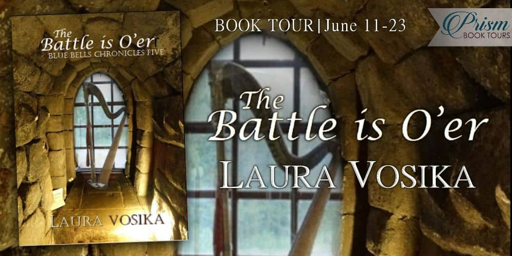 The Battle is O'er by Laura Vosika - Preview, Excerpt