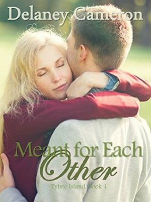 Meant for Each Other by Delaney Cameron – Excerpt