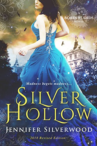 Silver Hollow by Jennifer Silverwood – Blog Tour Finale, Book Preview