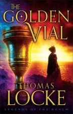 Legends of the Realm by Thomas Locke – Book Review, Preview