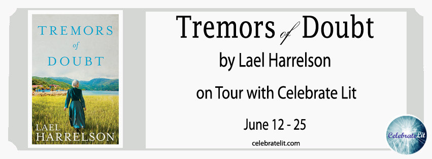 Tremors of Doubt by Lael Harrelson - Book Review, Guest Post, Preview