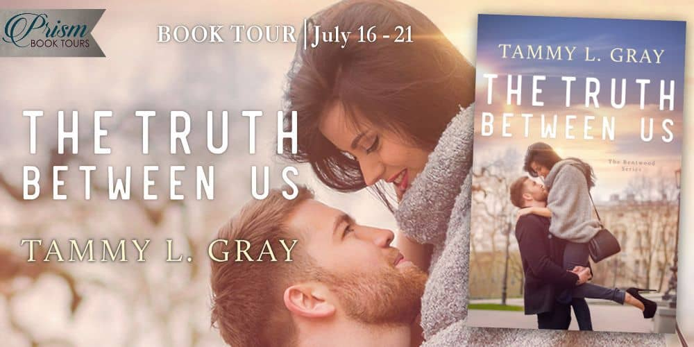 The Truth Between Us by Tammy L. Gray - Book Review, Preview
