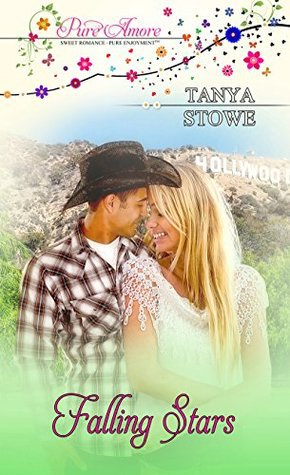 Falling Stars by Tanya Stowe – Book Review, Preview