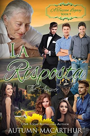 La Risposta: The Answer by Autumn Macarthur